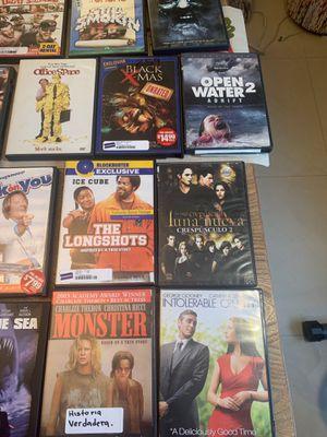 DVD movies . Películas de DVD for Sale in Miami, FL