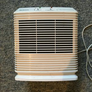 Holmes air HEPA filter purifier for Sale in San Leandro, CA