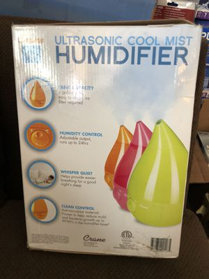 Humidifier for Sale in Riverside, CA