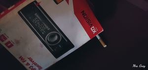 Car stereo brand new in box for Sale in Hoxeyville, MI