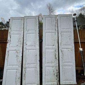 Garage Door for Sale in Kent, WA