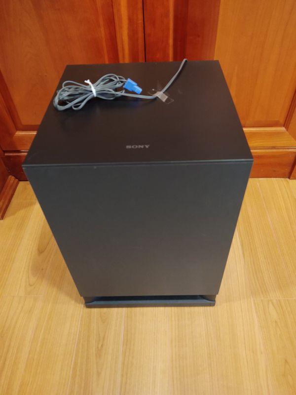 Sony BDV-E570