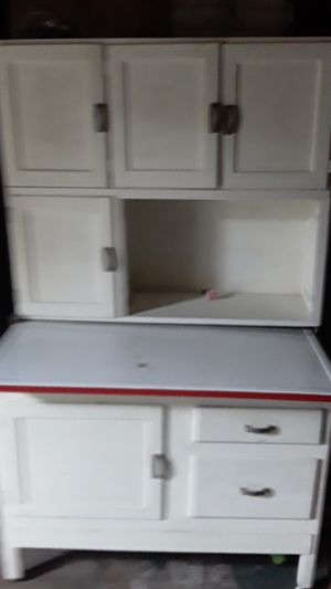 Original Hoosier kitchen Cabinet with Flour Sifter for Sale in Smyrna, TN