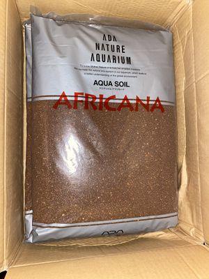ADA AFRICANA 9L AQUASOIL for Sale in Pico Rivera, CA