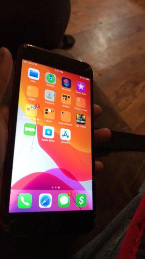 iPhone 8plus for Sale in Abilene, TX