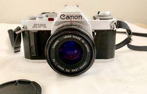 Canon AV1 for Sale in Phoenix, AZ