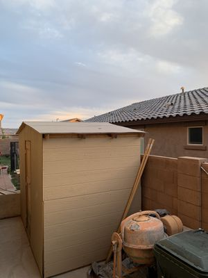 Storage shed for Sale in Goodyear, AZ