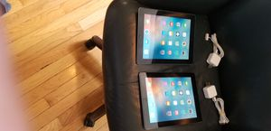 #2. 2 Apple iPad 2nd generation for Sale in Pawtucket, RI