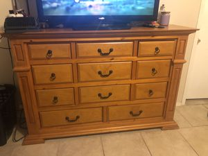 Bedroom set for Sale in Peoria, AZ