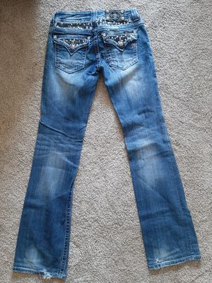 Miss Me Boot cut jeans for Sale in Westminster, CO