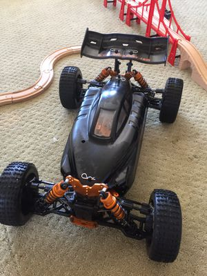 Rc car brushless 4s for Sale in Torrance, CA