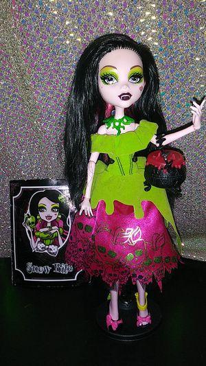 Monster High Snow Bite $25 for Sale in El Cajon, CA