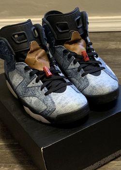 Air Jordan Retro 6 for Sale in Peoria,  IL