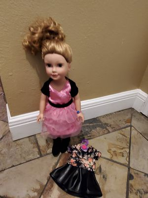 Journey Girl Doll for Sale in Moreno Valley, CA