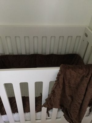 Crib set for Sale in Bridgewater, VA