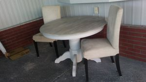 Dinning table 6 chairs for Sale in Wahneta, FL