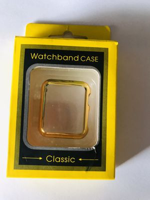 Watchband case 38mm serie 1/2/3 for Sale in Kennewick, WA