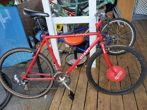 Vintage 90's giant bike for Sale in Portland, OR
