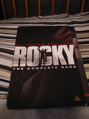 Rocky: The Complete Saga for Sale in West Covina, CA
