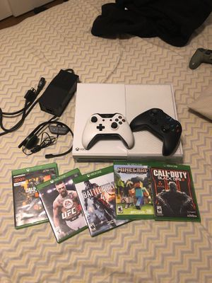 Xbox 1 for Sale in Bakersfield, CA