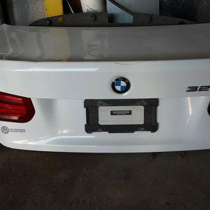 2016 BMW 3 Series Truck Deck for Sale in Cedar Hill, TX