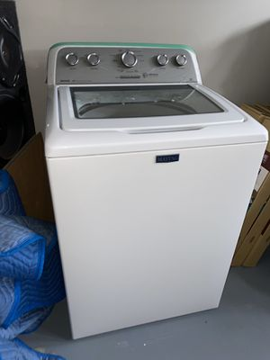Maytag washer and dryer for Sale in Providence, RI