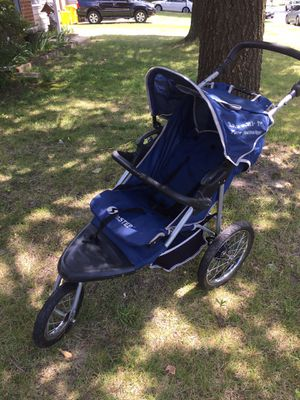 Insteps jogging stroller great condition only 50 Firm for Sale in Severn, MD
