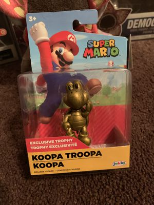 Koopa Troopa for Sale in Long Beach, CA