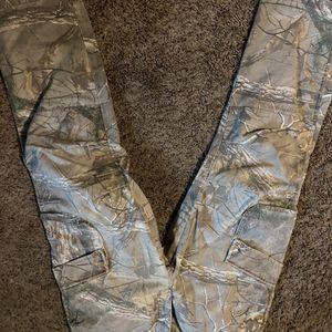 Red Head Silent Hide Camo Pants for Sale in Phoenix, AZ