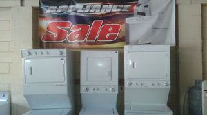 Stackable $399 and up. for Sale in Tampa, FL