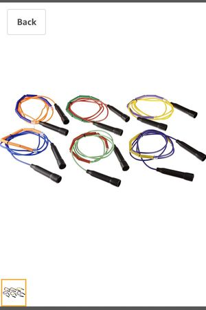 Jump ropes for Sale in Compton, CA