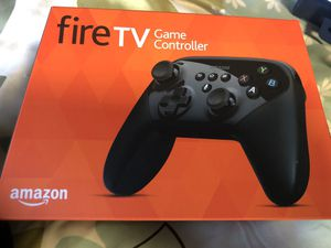 Amazon game controller new sealed Bluetooth for Sale in Hayward, CA