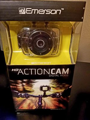 Brand New Emerson Action Cam for Sale in Virginia Beach, VA