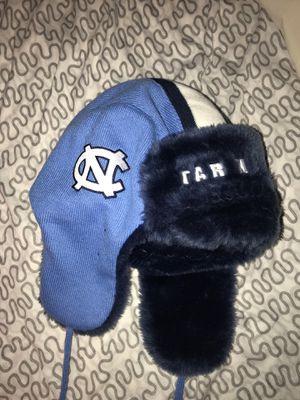 Tar Heels winter hat for Sale in Fuquay-Varina, NC