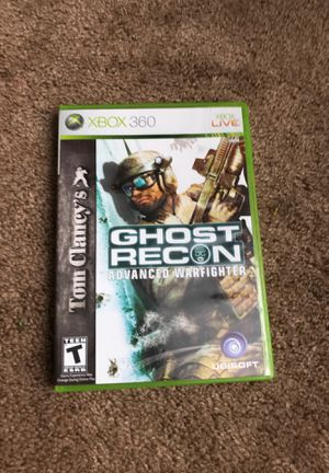 Ghost Recon for Sale in Lansdowne, VA