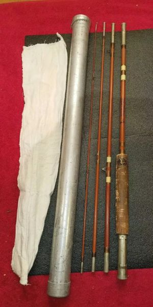 Eagle Claw SPIN/FLY COMBO Fishing Rod for Sale in Mesa, AZ