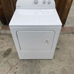 Whirlpool Gas Dryer Heavy King Size Capacity for Sale in Baldwin Park, CA