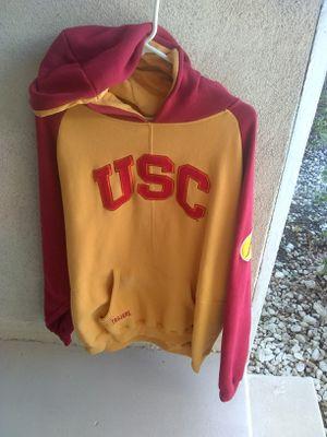 """Men's """"USC"""" sweatshirt for Sale in Whittier, CA"""