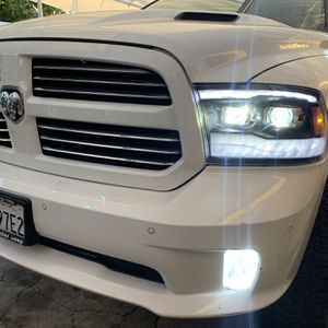 LED HEADLIGHTS DAYLEAD USA TOP QUALITY LOWEST price 25$ set free license plate leds with purchase store location for Sale in Commerce, CA