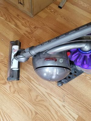 Dyson vacum for Sale in Wylie, TX
