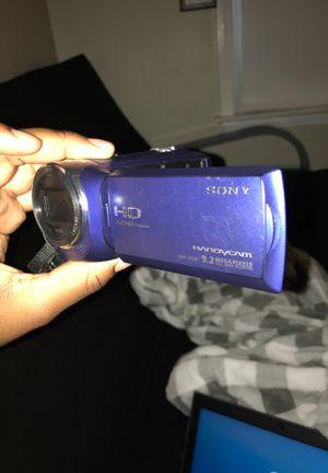 Sony Camera for Sale in Allen Park, MI