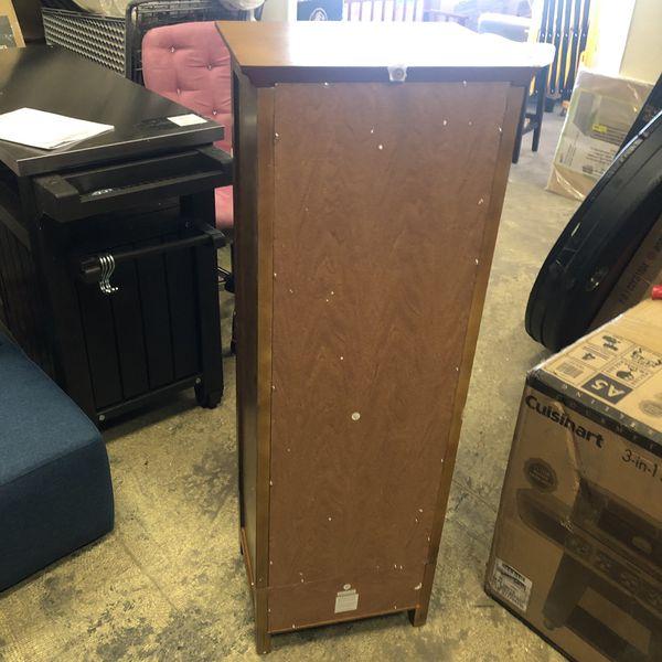 4 Shelf Display Case