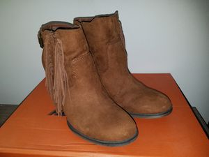 Boots size 9 for Sale in Columbus, OH