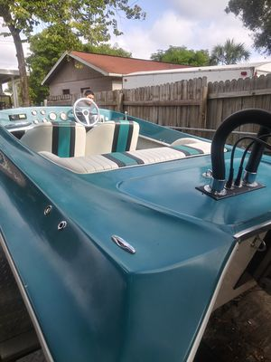 20 Action Marine for Sale in Tampa, FL
