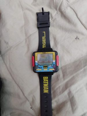 Vintage 1991 Batman arcade watch for Sale in Akron, OH