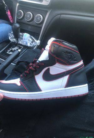 Jordan retro 1 for Sale in Pueblo, CO