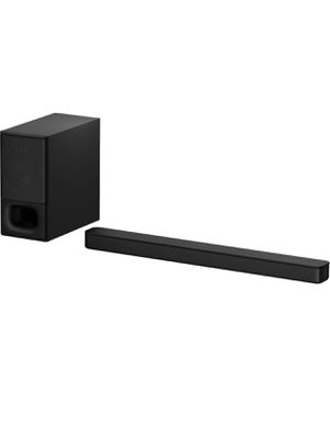 Sony 2.1 Channel Sound HTS350 Bar 320W Wireless Subwoofer for Sale in Doral, FL