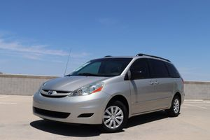 2008 Toyota Sienna for Sale in Tempe, AZ