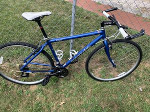 Cannondale Bike that's been hand built for the best riders!! for Sale in Capitol Heights, MD