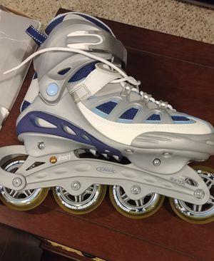 Ladies Rollerblades for Sale in Gainesville, VA
